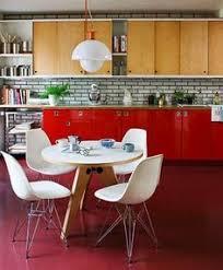 I Like The Color Scheme Technicolor Home Mid Century Modern Retro Vintage Decor