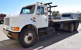 1993 International 4900 Winch Truck   Item H9366   SOLD! Dec... Photos Truck Stuff Wichita Productscustomization Used Cat Heavy Cstruction Equipment For Sale Foley Rocket Supply Propane And Anhydrous Parts Service New Way Trucks On Twitter Waste Link In Ks Recently Fleetpride Home Page Duty Trailer Forklift Dealer Kansas Sales Summit Sold September 27 Vehicles Auction Purplewa 2018 Toyota Tacoma Features Details Model Research Sold 2001 Volvo Wg Crane
