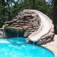We Can Enhance Your Pool With Ornate Waterfalls Exciting Diving Boards Or Thrilling Slides Turn Into Whatever