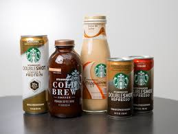 Starbucks Pumpkin Spice Frappuccino Bottle by Several New Rtd Beverages From Starbucks Hit Grocery Shelves