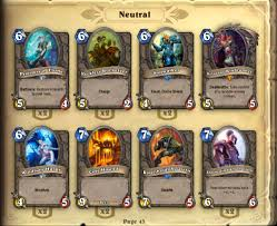 Basic Deck Hearthstone Priest by 5 Tips For Dipping Your Toe Into U0027hearthstone U0027
