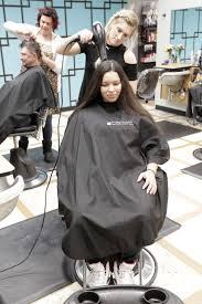 KJ and Kompany hosts free haircuts Local News