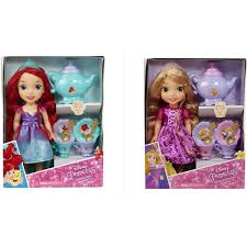 Disney Princess Doll Assorted Kmart