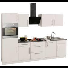 wiho küchen küchenzeile cali ohne e geräte breite 280 cm