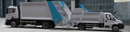 100 Garbage Truck Manufacturers Leader Hydraulic Body Manufacturer In Turkey HidroMak