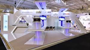 100 Ama Associates Leo AMA Chalet And Stand At Paris 2017