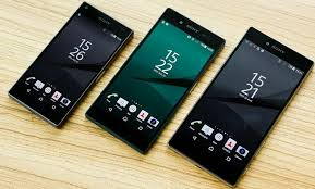 Most stunning New Smart phones you must 2017