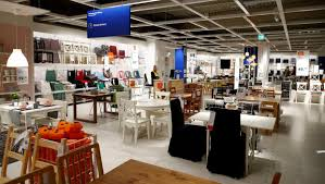 ikea to buy back its furniture in