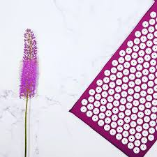 Bed Of Nails Acupressure Mat by Yogibare Products