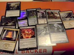Silent Swordsman Deck 2017 by The Recipe To Go 0 3 In Magic The Gathering Draft What Can Ease