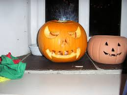 Varieties Of Pumpkins Uk by How To Grow Your Own Pumpkins And Save Their Seedgreenside Up