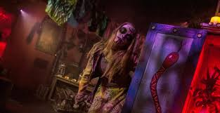 Halloween Haunt Worlds Of Fun 2017 by Blood On The Bayou Halloween Haunt Attractions Worlds Of Fun