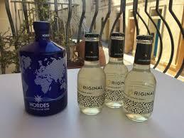 100 Nordes Nords Atlantic Galician Vodka