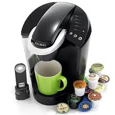 These Use Pre Packaged Pods Or K Cups If Youre Using A Keurig Brand Machine To Brew Coffee Just Put The Pod Into Press Button And Hot