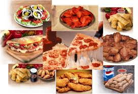 Punta Gorda Pizza Subs Wings Salad Lunch Dinner Delivery Buffet Hungry Howies Deals Specials