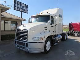 2010 MACK PINNACLE CXU613 For Sale In Houston, Texas | TruckPaper.com