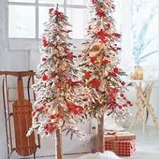 Hobby Lobby Burlap Christmas Tree Skirt by 6 U0027 Alpine Christmas Tree With Lights Shop Hobby Lobby