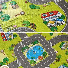 Foam Floor Mats South Africa by 9pcs Eva Foam Exercise Floor Mat Gym Soft Puzzle Interlocking Kids