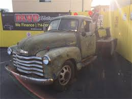1951 Chevrolet Tow Truck For Sale | ClassicCars.com | CC-889613 Dodge Ram 5500 Pickup In California For Sale Used Cars On Wheel Lifts Edinburg Trucks Jerrdan Tow Wreckers Carriers Gmc Buyllsearch For Dallas Tx Medium Duty Home Myers Towing Hayward Roadside Assistance What Lince Do You Need To That New Trailer Autotraderca How Become An Owner Opater Of A Dumptruck Chroncom Wrecker Capitol