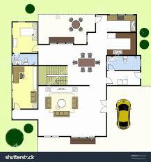 100 Semi Detached House Designs Home Design Layout Plans Brilliant Home Plans