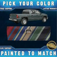 100 Chevy Truck Tailgate NEW Painted To Match Assembly For 19992006