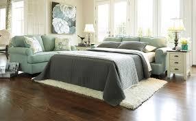 Milari Linen Sofa Sleeper by Stearns And Foster Sleeper Sofa And Stearns And Foster