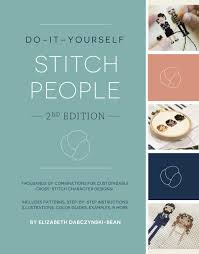 Do-It-Yourself Stitch People (2nd Edition): Elizabeth ... How To Cross Stitch With Metallic Floss Tips And Tricks The Stash Newsletter Quiltique Stitch Fix Coupon Code 2019 Get 25 Off Your First Top Quiet Places In Amsterdam Where You Can Or May Godzilla Destroy This Home Last Cross Pattern Modern Subrsive Embroidery Sweet Housewarming Geek Movie Xstitch Hello Molly Promo Codes October Findercom Crossstitch World Crossstitchgame Twitter Project Bags On Sale Slipped Studios Page 6 Doodle Crate Review August 2016 Diy Stitch People 2nd Edition Get Your Discount Tunisian Crochet 101 Foundation Row Simple Tss Learn Lytics Enhance Personalized Messaging User