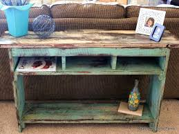 Narrow Sofa Table Diy by Best 25 Sofa Table With Storage Ideas On Pinterest Diy Living