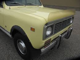 1976 Used International Scout II XLC At WeBe Autos Serving Long ... 1969 Scout Aristocrat 800a Old Intertional Truck Parts Projects The Story Of Ihs Dieselpowered Inttionalscoutoverlanedlights Fast Lane 1978 Used Ii Terra At Webe Autos Serving Long Restored Rhd 42 Exusps 1977 Harvester Hemmings Find The Day 1976 Daily 5 Things To Do With 43 Intionalharvester Scouts You Just 1964 110 Volo Auto Museum
