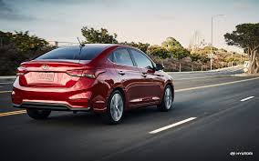 2019 Hyundai Accent For Sale | New Car Dealer Near Me