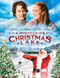 A Miracle On Christmas Lake 2016