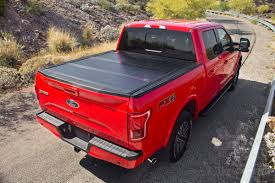 2015-2019 F150 5.5ft Bed Tonneau Covers