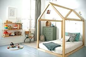 cabane dans la chambre cabane enfant lit cabane enfant chambre lit cabane chambre bacbac