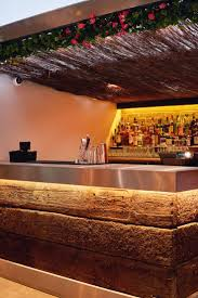 Outside Patio Bar Ideas by Best 25 Outdoor Bar Areas Ideas Only On Pinterest Outdoor Bars