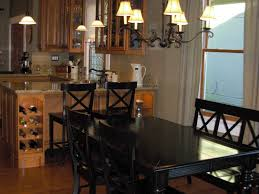 Cheap Kitchen Tables Sets by Black Kitchen Table New At Unique Amazing Black Round Kitchen