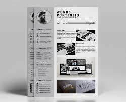 Resume & Portfolio Template - YA 70 Welldesigned Resume Examples For Your Inspiration Piktochart Innovative Graphic Design Cv And Portfolio Tips Just Creative Resumedojo Html Premium Theme By Themesdojo Job Word Template Vsual Diamond Resumecv 3 Piece 4 Color Cover Letter Ya Free Download 56 Career Picture 50 Spiring Resume Designs And What You Can Learn From Them Learn