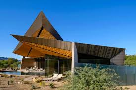 100 Architectural Masterpiece Rammed Earth Home Is Architectural Masterpiece In The