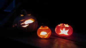 Great Pumpkin Blaze Address by Show Us Your Science Themed Pumpkin Carvings