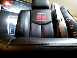 Chevrolet Silverado Black Leather Interior Seat Cover Upholstery ... News Custom Upholstery Options For 731987 Chevy Trucks Seat Covers Inspirational 2015 Silverado Husky Gearbox Under Storage Box S102152 1418 Saddle Blanket Westernstyle Fit Cover For In Leatherette Front Covercraft Ss3437pcch Lvadosierra Ss 42016 3500 1518 Fia Leatherlite Series 1st Row Black Chartt Traditional 072014 Wt Base Work Truck Cloth General Motors 23443852 Rearfitted With