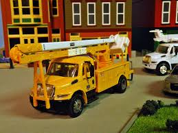 100 Altec Boom Truck International 4300 Bucket International 4300 C Flickr