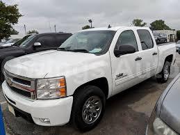 Used 2011 Chevrolet Silverado 1500 LT Pickup For Sale | 43333 ...