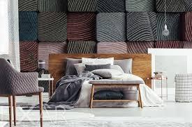 die jagd nach schönheit schlafzimmer tapete haus deko