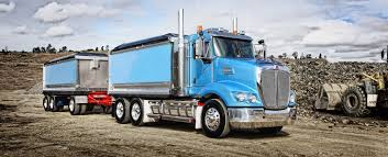 100 Bentley Warren Trucking T409 Kenworth Australia