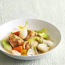 recette poule au pot riz la poule au pot recette la poule le coq et poule