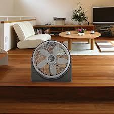 Lasko Table Fan With Remote by Amazon Com Lasko 3542 20