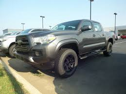 Toyota Tacoma In Conway, AR | Caldwell Toyota 2005 Used Toyota Tacoma Access 127 Manual At Dave Delaneys In Buffalo Ny West Herr Auto Group Vehicles For Sale Lynchburg Pinkerton Cadillac Lifted 2017 Trd 44 Truck 36966 With 2013 Magnetic Gray Metallic 40l Park Place Diesel Trucks Northwest Trd Pro First Drive Review 2018 Sr5 Watts Automotive Serving Salt Lake 2014 Junction City For Sale New Offroad Double Cab Pickup Chilliwack 2016 First Drive Autoweek