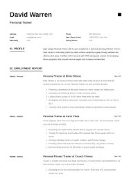 Personal Trainer Resume Example, Template, Sample, CV ... Personal Traing Business Mission Statement Examples Or 10 Cover Letter For Personal Trainer Resume Samples Trainer Abroad Sales Lewesmr Rumes Jasonkellyphotoco Example Template Sample Cv 25 And Writing Tips Examples Cover Letter Resume With Information Complete Guide 20 No Experience Bismi New Pdf