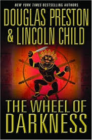 The Wheel Of Darkness Pendergast 8 Other Editions