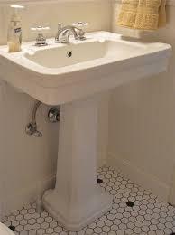 Archer Pedestal Sink Home Depot by Top Pedestal Sink Home Depot On Home Depot Sinks Bathroom Sink