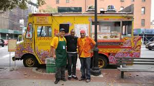 NYC Vendy Cup Finalist 2014: Desi Food Truck - Food. Curated.